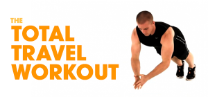 Total Travel Workout